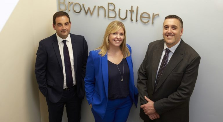 Lyndsey Shaw is appointed as Corporate Finance Director